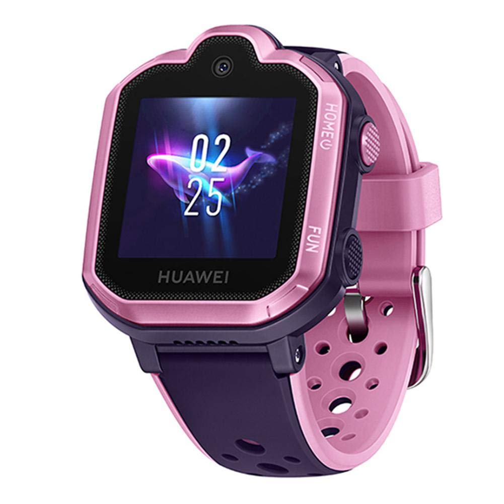 Amazon.com: Youtiankai Children Smart Watch 3 Pro GPS ...