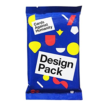 Cards Against Humanity Design Pack