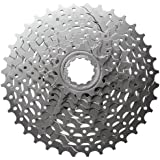 Shimano HG400 9 Speed Mountain Bike Cassette - CS-HG400-9