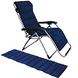 Le Papillon Zero Gravity Chair Review