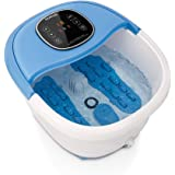 NURSAL All-in-one Foot Spa Bath Massager - 500W