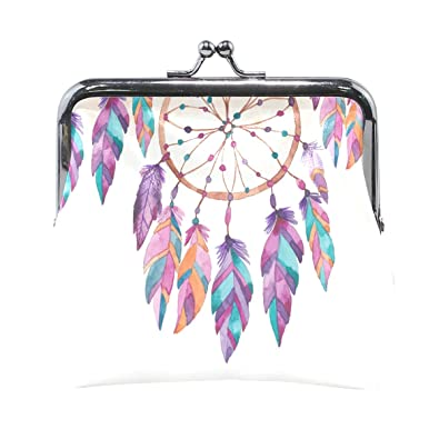 Amazon.com: LALATOP Boho Dream Catchers - Monedero para ...