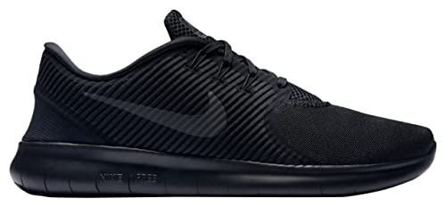 d8df6ea4708e9 Image Unavailable. Image not available for. Colour  Nike Free RN CMTR Men s  Running Shoes 831510-001 (10. 5) Black