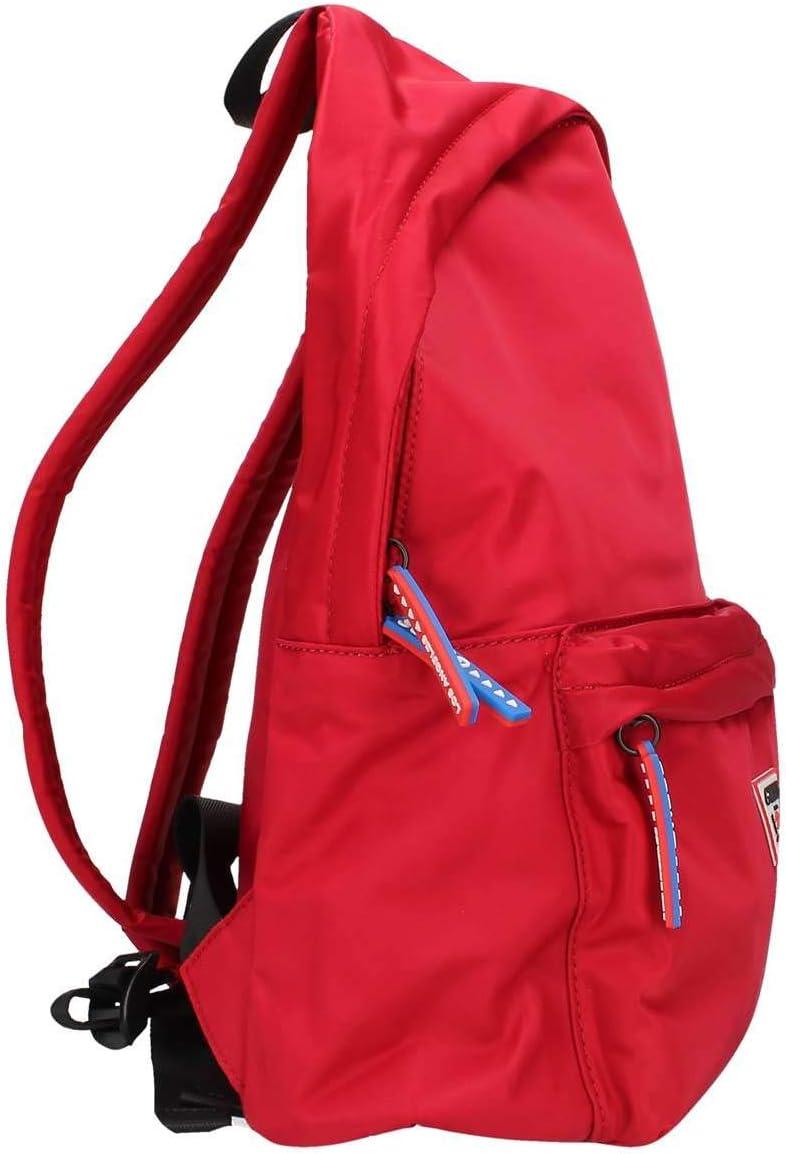 Noir Cartables Homme Black Guess Smart Backpack 12x42x31 centimeters W x H x L