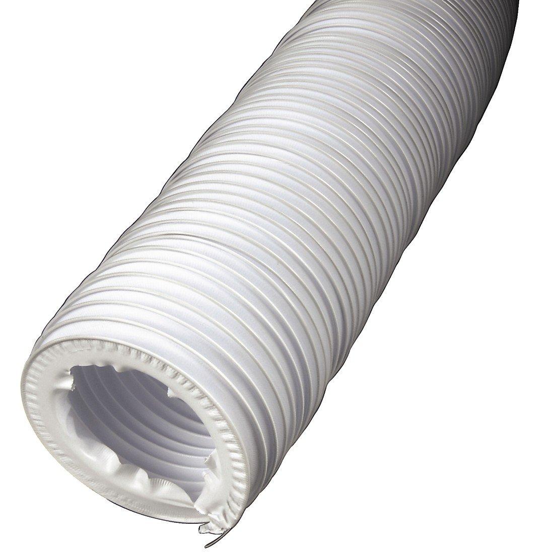 Xavax Abluftschlauch für Wäschetrockner, Innendurchmesser 10,2 cm, Länge 4 m Länge 4 m Hama 00110945