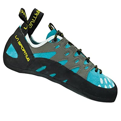 La Sportiva Women's TarantuLace Performance Rock Climbing Shoe