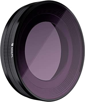 Freewell ND8//PL Hybrid Camera Lens Filter Compatible with/Insta360 One R / 1-INCH Edition