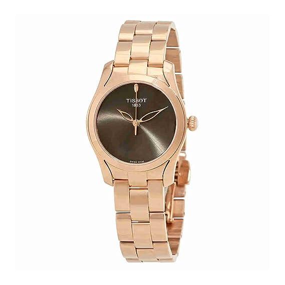 Tissot T-WAVE II T112.210.33.061.00 Reloj de Pulsera para mujeres