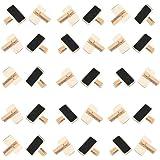 30 Pièces Mini-Tableau Noir EX204