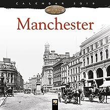 Manchester Heritage 2019 Calendar