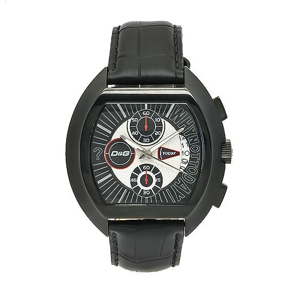 Dolce & Gabbana & Day DW0214 - Reloj de mujer de cuarzo, correa de acero