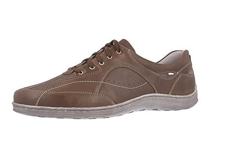 ROMIKA Helena 06 Damen Halbschuhe Braun Schuhe in