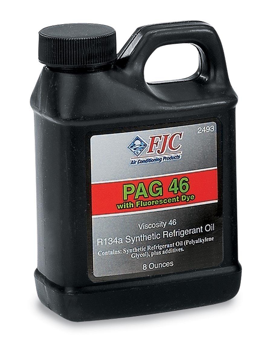 FJC 2493 PAG Oil - 8 fl. oz. by FJC
