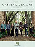 casting crowns easy piano - Hal Leonard The Best Of Casting Crowns - Easy Piano