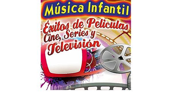 La Mejor Música Infantil. Los Mejores Éxitos de Peliculas, Canciones de Cine, Series y Televisión para Fiestas Infantiles by Various artists on Amazon Music ...