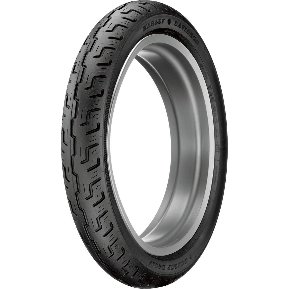 Dunlop D401 Harley Series Front Tire 100/90-19 TL 4333046450