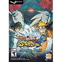 NARUTO SHIPPUDEN: Ultimate Ninja STORM 4 Season Pass [Online Game Code]