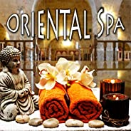 Oriental Spa - 3 Hours to Chill Out in the Spa, Ralaxing Spa Background Music, Healing Through Sound and Touch