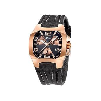 f9bd1ca455cf Lotus Gents Watch 15514 3  Amazon.co.uk  Watches