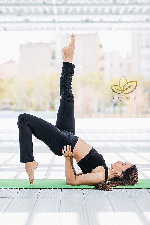 Yogipace 27//29//31//33//35//37 Womens Straight Leg Yoga Pants Workout Pants