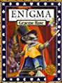 Enigma: A Magical Mystery [With Magical Code Breaker] by Graeme Base (1-Sep-2008) Hardcover