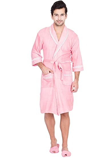 Buy Valentine Men s Bathrobes Set (Free Size 8c58c7b20