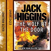 Wolf at the Door: Sean Dillon, Book 17 | Jack Higgins