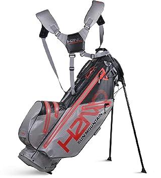 Amazon.com: Sun Mountain Golf 2019 H2NO Lite - Bolsa con ...