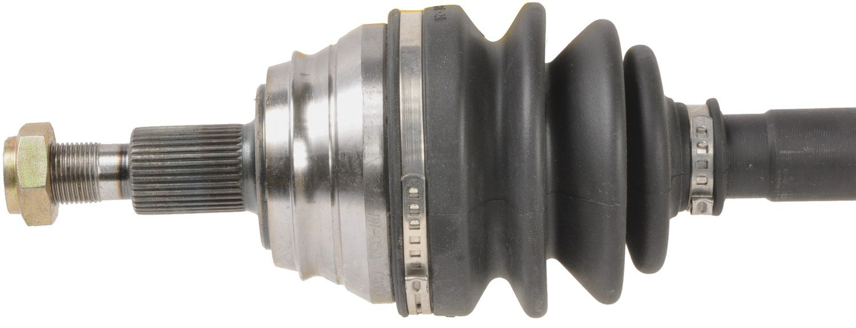 A1 Cardone 66-7290 CV Axle Shaft (Remanufactured Vw Beetle 1998 F/R)