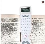 IF Electronic Dictionary Bookmark Single Language