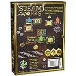 Tasty Minstrel Games Steam Works Board Game 7