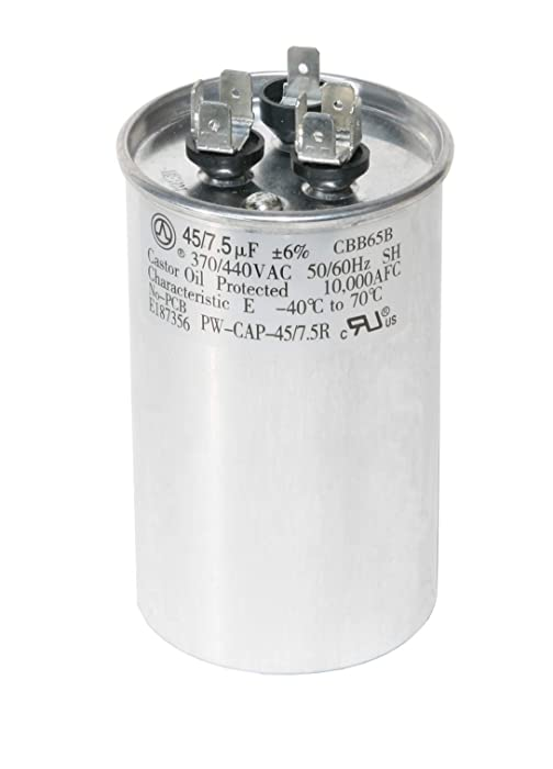 The Best Ge Capacitor 97F9883