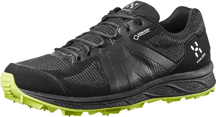 Haglofs gram Zapatilla Running De Clavos II Gore-Tex Zapatilla De Correr para Tierra - 48: Amazon.es: Zapatos y complementos