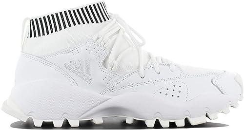adidas Originals Seeulater PK Primeknit Winter Wool Pack Messieurs Blanc Chaussures Homme Sneaker Baskets
