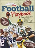Sports Illustrated Kids Football Playbook, Sports Illustrated for Kids Editors, 1603209247