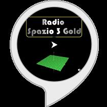 Spazio 3 Gold