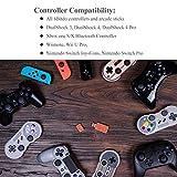 FastSnail 8Bitdo Wireless Controller Adapter