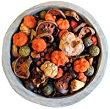Potpourri (Autumn Medley) Handmade In Lancaster County By Nature's Lot, 28-32 oz by volume | by Urban Legacy