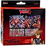 "Cardfight Vanguard G Legend Deck 2 The Overlord Blaze ""Toshiki Kai"""