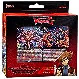 "Cardfight Vanguard G Legend Deck 2 The Overlord Blaze ""Toshiki Kai"""