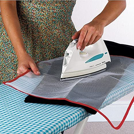 Home-X Protective Mesh Ironing Cloth