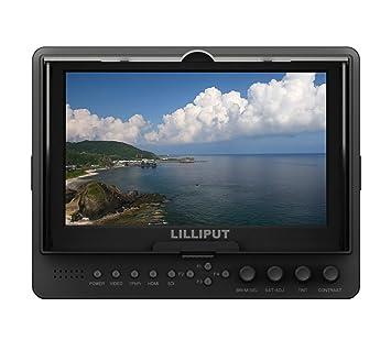 Amazon.com: Lilliput 665 gl-70np/h/y 7