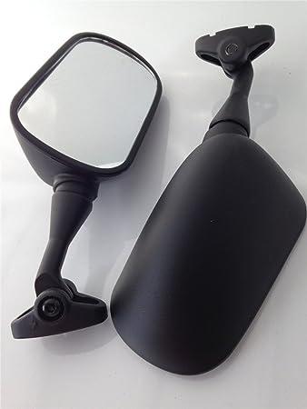 2000 2001 2002 2003 Honda CBR954RR CBR929RR Pair NEW Racing Style Side Mirrors