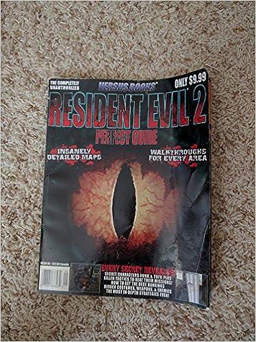 resident evil outbreak walkthrough pdf free