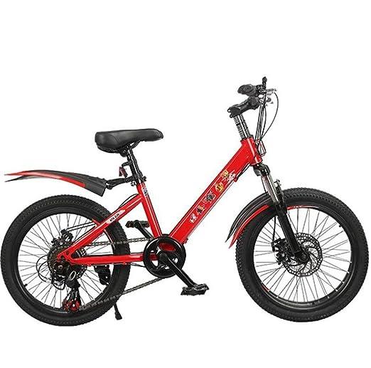 Tbagem-Yjr Bicicletas De Montaña, 22 Pulgadas Rueda Bicicleta ...