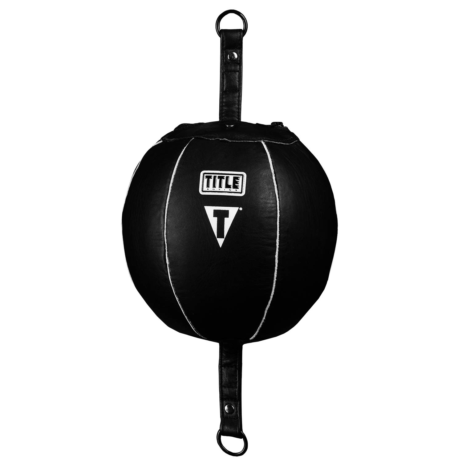 Title Boxing Double End Bag, 9'' by Title Boxing