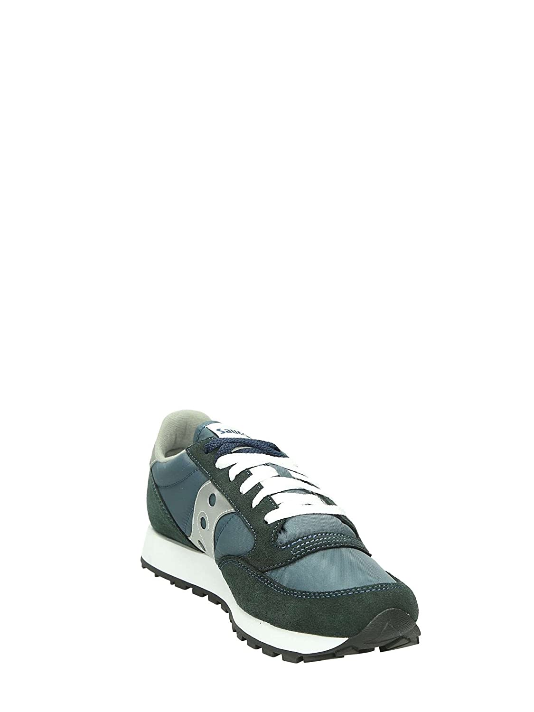 Zapatos Saucony Jazz H. Navy/silve T12 731p8tHUT