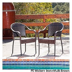61qXr3m1tAL._SS300_ Wicker Chairs & Rattan Chairs