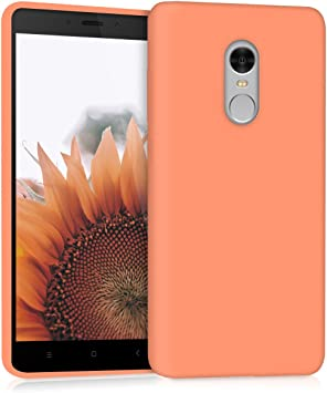 kwmobile Funda compatible con Xiaomi Redmi Note 4 / Note 4X ...