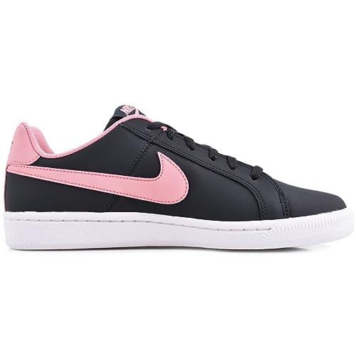 Nike Zapatillas Court Royale (GS), Deporte para Mujer: Amazon.es: Zapatos y complementos
